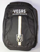 Vegas Golden Knights NHL Hockey Action Backpack NEW