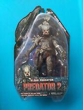 NECA Elder Predator 2 Series 3 Figure