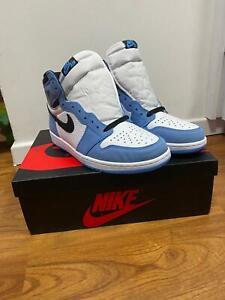 Size 10 - Jordan 1 Retro High OG University Blue