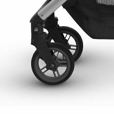 UPPAbaby Cruz 2015-19 Front Wheels - Silver