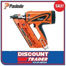Paslode Impulse Framing Nailer Electronic Fuel Injection Li-Ion B30190 - IM90Ci