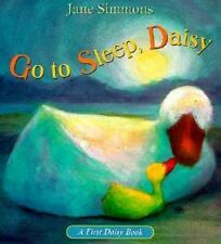 Go to Sleep-ExLibrary