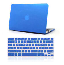 """Fit Apple Macbook Air 11"""" 13"""" Pro 13 15 inch BOHO Hard Case Free Keyboard Cover"""