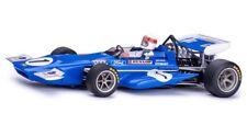 Policar March 701, 1st Jarama 1970, Jackie Stewart 1:32 slot car PCAR04B