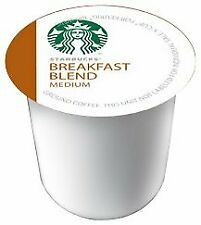 Starbucks BREAKFAST BLEND Keurig K-Cup Brewers 10-Ct DATE: JUNE 2020