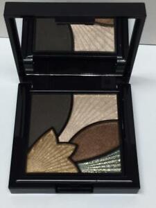 Estee Lauder Eyeshadow Amber Alloy Camo Chrome Chocolate