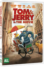 Tom and Jerry DVD / Region 3 (Non-US)