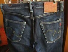 31x36 Iron Heart 633S 18oz Denim Jeans Straight