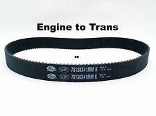 """BDL 8mm 1 5/8"""" Primary Belt 138 Tooth BDL-138K For Harley-Davidson"""