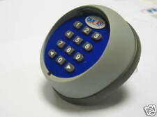 WIRELESS KEYPANEL FOR QUIKO GATE OPENERS.....