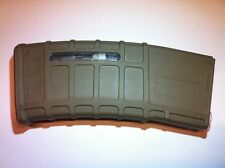 BATTLEAXE M4/M16 300rds P-MAG Magazine set for Airsoft AEG CA G&P (Tan)