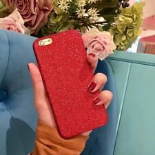 Ultra Thin Glitter Sparkle Bling Soft TPU Cover Case for iPhone 6 7 7 PLUS 8 X