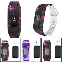 Watch Wrist Band Strap Bracelet For Garmin Vivofit 3/Vivofit jr Fitness Traker