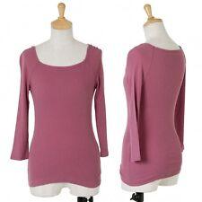 Jocomomola Cotton T-Shirt Size 40(K-46898)
