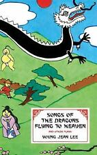 Songs of the Dragons Flying to Heaven and Other Plays - Lee Young Jean FREE SHIP
