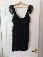 BCBG Maxazria, Little Black Dress, Unworn, Size M