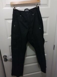 Craghoppers Men's Walking Trousers Size 32s Worn Once
