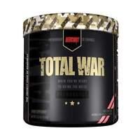 Redcon1 TOTAL WAR Pre-Workout 30 Servings - WATERMELON