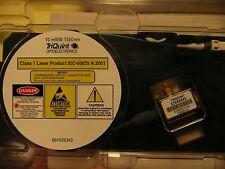 Triquint E2550S43 Fiber Optic Laser Module