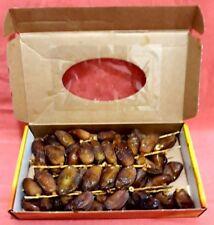 1 kg Dates Deglet Nour de Tunisie Palmenfrucht Datte Végétarien Vegan