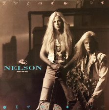 NELSON - After The Rain (LP) (VG/VG-)