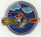 Wartime USAF Helicopter Training School Patch / Aviation Insignia (357)