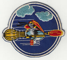 Wartime US Air Force Helicopter Training School Patch / Aviation Insignia