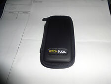 PORTOBLE  SPEAKER    ROCKBUDS BY CHICBUDS  RockBoom Speaker Case for iPod Nano