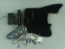 Fender SQUIER VINTAGE MOD JAGUAR BASS 5 CORDE V Caricato Pickguard Pickup 9188