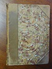 1909 1st Edition Book - Memories Of Brown - University History - #43 of 100
