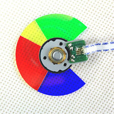 NEW Projector Color Wheel for Dell 2400MP Two Months Warranty US