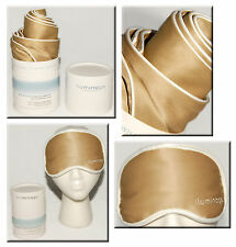 iluminage - 2 pc - Skin Rejuvenating EYE MASK + PILLOWCASE w/ COPPER OXIDE *NEW