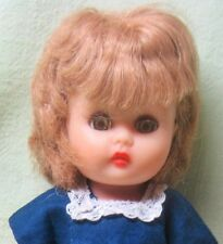 RARE 1958 LORI-ANN DOLL BY NANCY ANN ORIGINAL OUTFIT