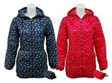 Nylon Raincoats Outdoor Coats & Jackets for Women