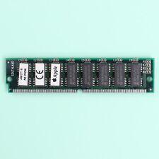 Genuine Apple 72 Pin 8MB 2Mx32 60NS FPM SIMM Memory RAM *TESTED*