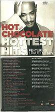 CD - HOT CHOCOLATE : Le meilleur de HOT CHOCOLATE / BEST OF