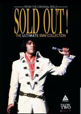 Elvis Presley SOLD OUT! The ultimate 8MM Collection vol. 2 1970- 73 (2 DVD-set)