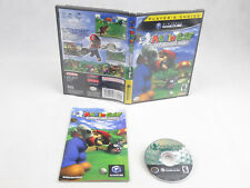 Mario Golf Toadstool Tour GameCube NTSC USA Complete