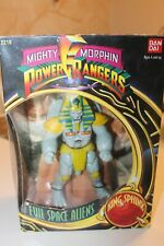 Mighty Morphin Power Rangers King sphinx 1983 Villain w/box