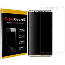2X SuperGuardZ® [FULL COVER] Clear Screen Protector Shield For Samsung Galaxy S8
