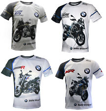 BMW R1250GS R1250R R1200GS S1000XR T-shirt Biker Gift Motorrad Motorcycle Travel