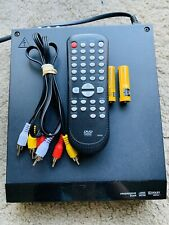 """Magnavox MDV2100 DVD Player (19"""") With HDMI, Remote, And Batteries"""