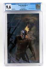 "Cosmic Ghost Rider #1 Dell'otto ""Virgin"" Edition CGC 9.6"