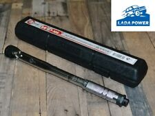 """Torque Wrench 3/8"""" 7-105 N/m"""