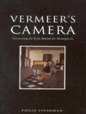 Vermeer's Camera: Uncovering the Truth Behind the Masterpieces-ExLibrary