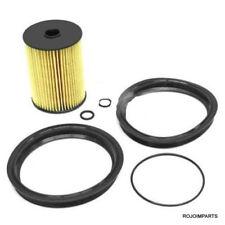 "BMW MINI Cooper R50 R52 R53 "" GENUINE "" Fuel Filter Kit  W/ O-Rings 02-08 NEW"