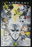 The SANDMAN UNIVERSE #1g (2018 VERTIGO DC Comics) VF/NM Book