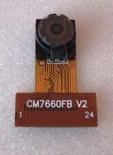 50pcs CM7660FB-LS Camera module OV7660 640x480 VGA sensor x50