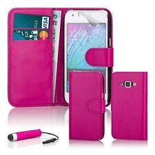 Cover e custodie semplici rosi modello Per Samsung Galaxy J7 per cellulari e palmari