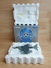 Franklin Mint 1/48 Scale Harrier Av8 B US Marines 98052